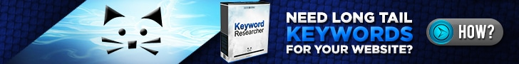 This is Keyword Researcher