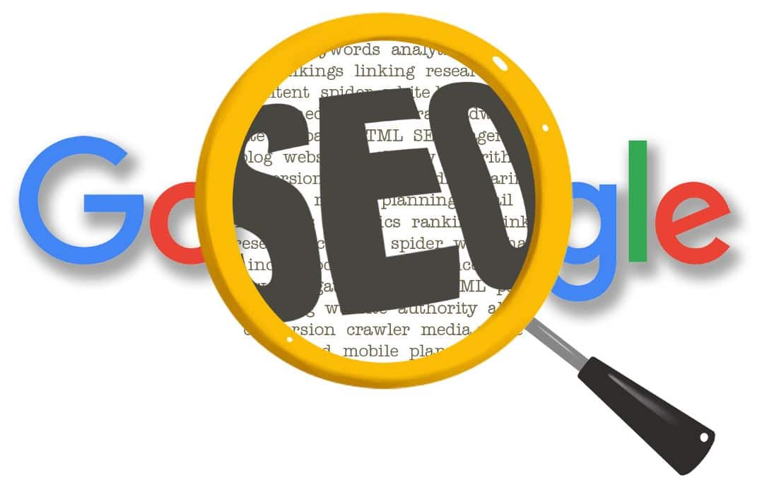 analyse referencement seo - Audit Référencement SEO